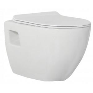 MUSZLA WC ROMA