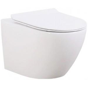 MUSZLA WC PRIMO SLIM (Wysyłka muszli po 30.11)